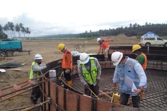 PLN kebut empat proyek infrastruktur ketenagalistrikan Sulawesi Tengah