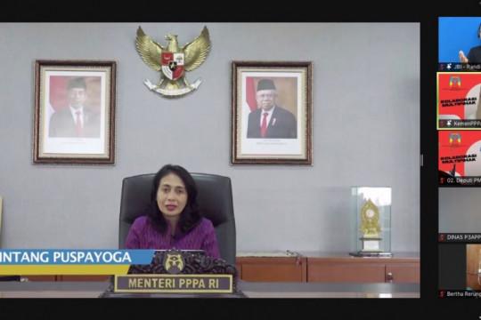 KPPPA koordinasi pemangku kepentingan cegah praktik sunat perempuan