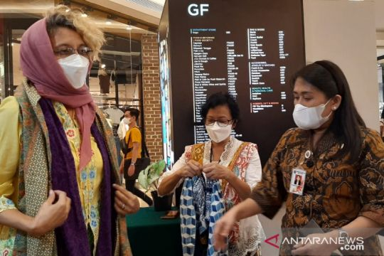 36 pelaku UMKM ikuti pameran Jakpreneur di Kota Kasablanka