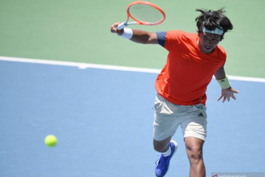 Tim tenis Jawa Timur bertemu Bengkulu di final beregu putra