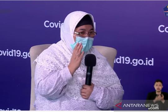 PDPI: Pencegahan kunci utama hadapi semua varian dan pandemi COVID-19