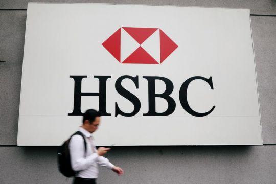 HSBC dan Temasek dirikan platform pembiayaan utang untuk infrastruktur