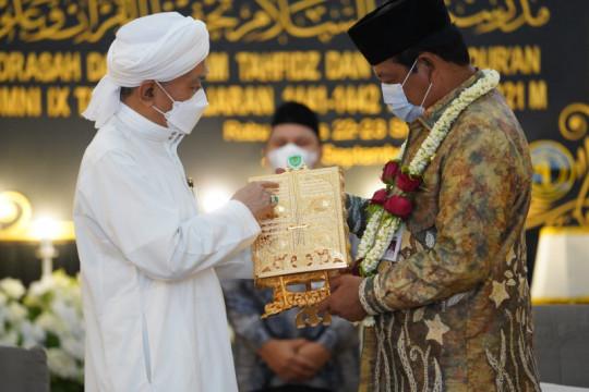 Madrasah Darussalam Martapura luluskan 600 penghapal Al Quran