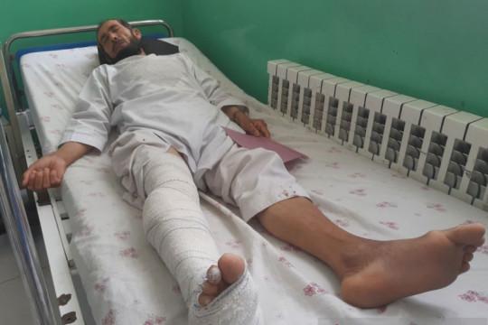 Kelompok bersenjata tembak mati satu keluarga di Afghanistan