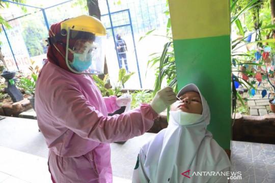 Dinkes: 27 warga dari 15 sekolah di Kota Tangerang positif COVID-19
