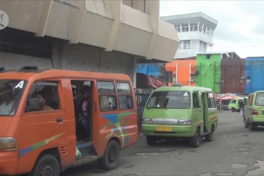 Penghapusan BBM Premium di Ambon, Dishub naikkan tarif angkutan