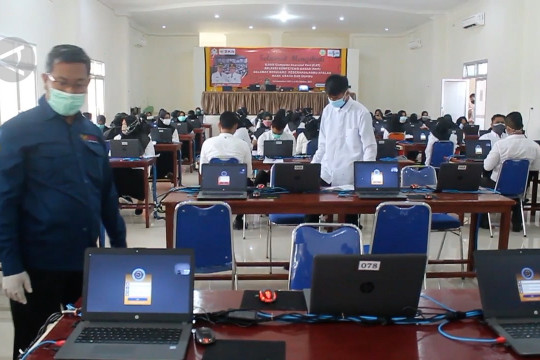 Aceh Barat mulai seleksi 6.951 CPNS dan PPPK