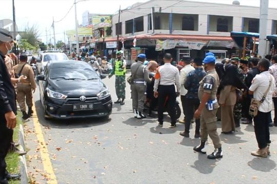 Bupati Aceh Barat ingatkan masyarakat terapkan prokes