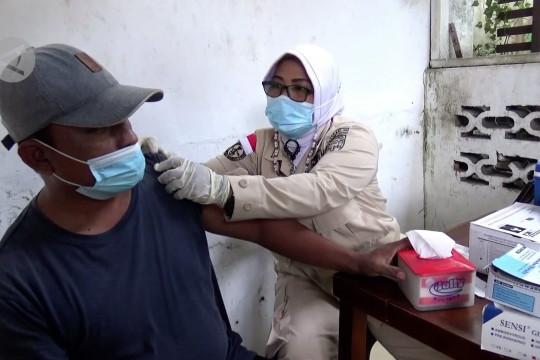 Pemkot Langsa Aceh sasar vaksinasi ke warung kopi