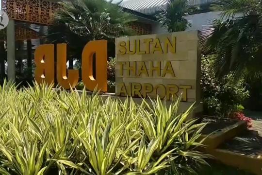 Bandara Jambi pertama terapkan validasi digital dokumen