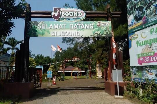 Berwisata di Jbound Bogor