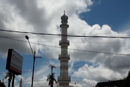 BMKG ingatkan potensi awan Cumulonimbus di atas Kalteng