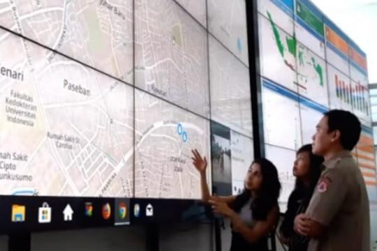 BNPB: Peta Bencana diperlukan untuk cegah risiko bencana alam