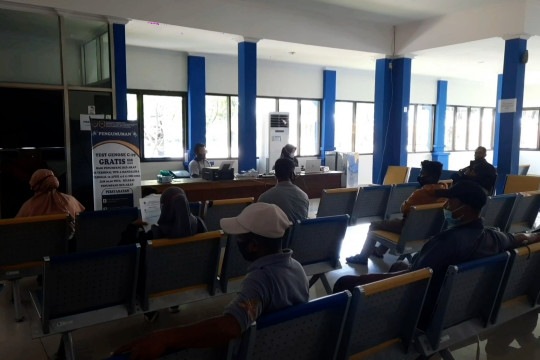 Cegah PMI ilegal, aparatur desa diminta bentuk pusat informasi