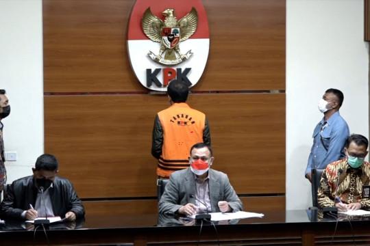 Dasco sebut penahanan Azis tak ganggu kinerja pimpinan DPR