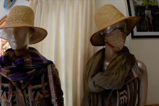 Desainer libatkan masyarakat adat gelorakan Eco-Indigenous Fashion