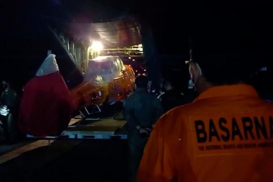 Dukung PON, BASARNAS siagakan heli SAR HR3605 di Jayapura