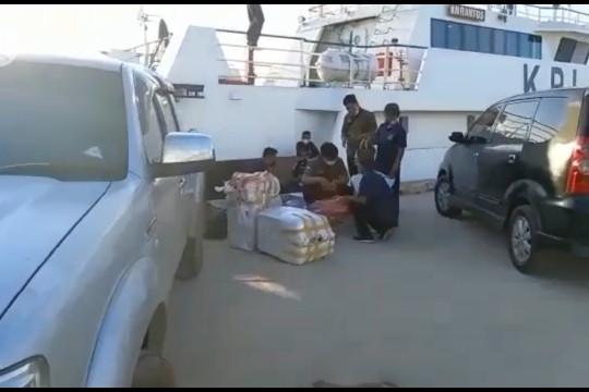 122 Kg sabu disita BNN selama Operasi Laut Interdiksi Terpadu
