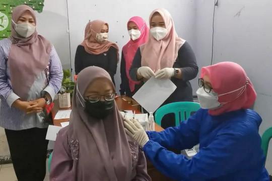 3 catatan untuk perbaikan capaian vaksinasi di Kabupaten Pandeglang