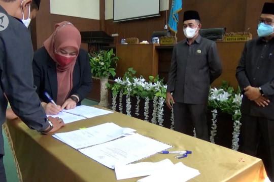 RPJMD Pandeglang 2021-2026 disetujui bersama