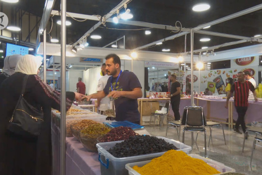 Yordania gelar Festival Belanja Musim Panas Internasional Amman