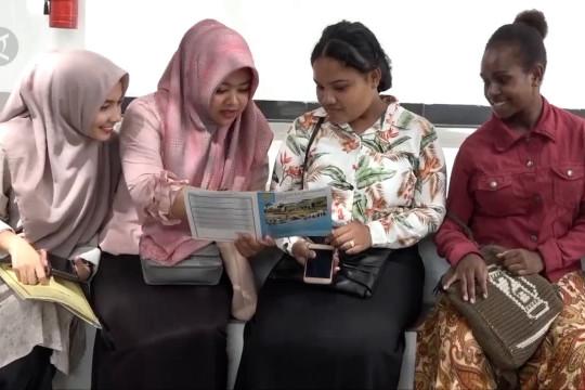 Edukasi keuangan negara, Kemenkeu buka program magang mahasiswa