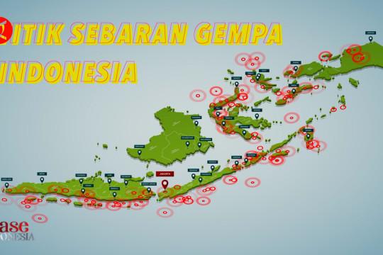 Ekspedisi Batavia, Rekam Jejak Gempa Jakarta - 3