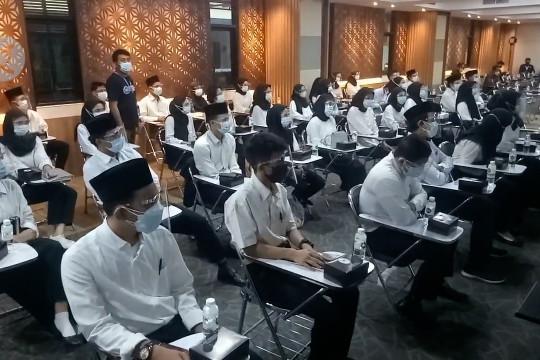Kampus UMT terima mahasiswa baru dengan protokol kesehatan
