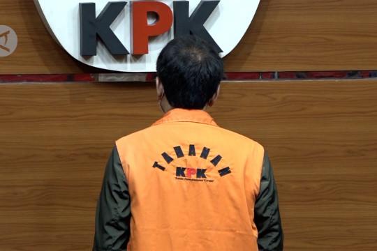 Ketua KPK: Azis beri suap SRP dan MH secara bertahap