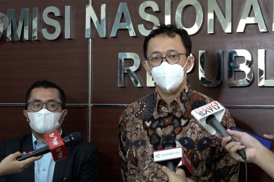 Komnas HAM: Media jangan dramatisasi kasus perundungan KPI