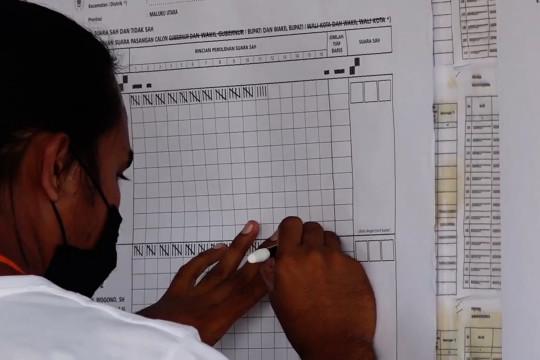 KPU dorong digitalisasi penyelenggaraan pemilu serentak 2024