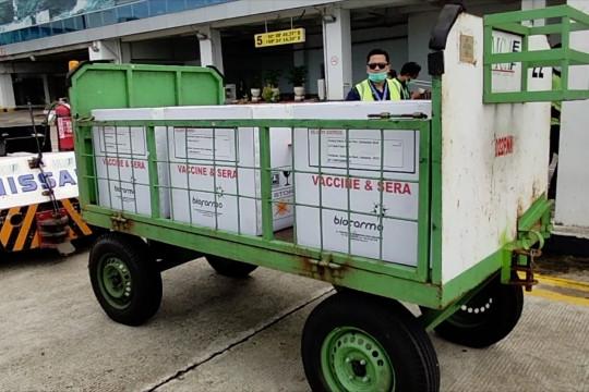 Kubu Raya alokasikan 6.000 dosis vaksin untuk sembilan kecamatan