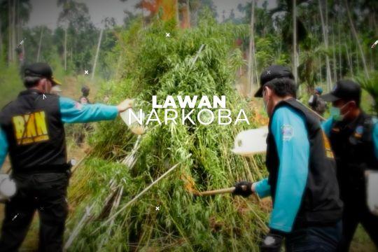 Mata Indonesia: Lawan narkoba - Bagian 1