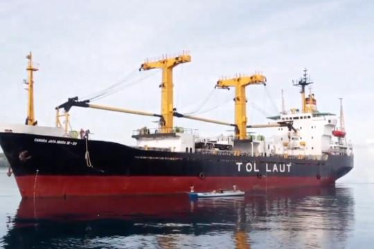 Menhub sebut potensi maritim bisa perkuat ekonomi Indonesia
