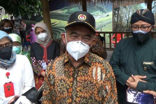 Menko PMK ajak waspadai fenomena gunung es penyakit TBC
