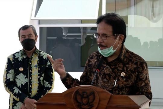Menteri ATR/BPN: Layanan digital kurangi antrean hingga 40 persen