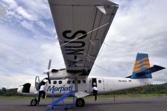 Komnas HAM panggil 3 kementerian terkait aduan eks pilot Merpati