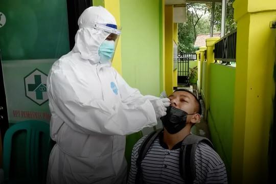 Pandeglang gratiskan uji usap antigen peserta tes SKD PPPK