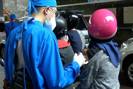 Perjuangan diplomasi datangkan vaksin COVID-19 ke Indonesia