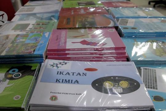 PGRI SLCC terbitkan 31 buku berkategori karya guru di Kalimantan Barat
