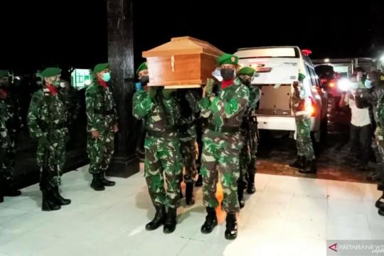 Pimpinan DPR minta tindak keras penyerang prajurit TNI di Papua Barat