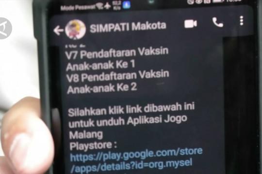 Polresta Malang kota luncurkan Simpati Makota