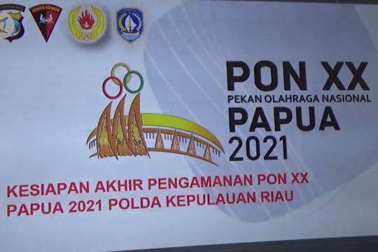 KONI Kepri matangkan ragam persiapan PON XX Papua