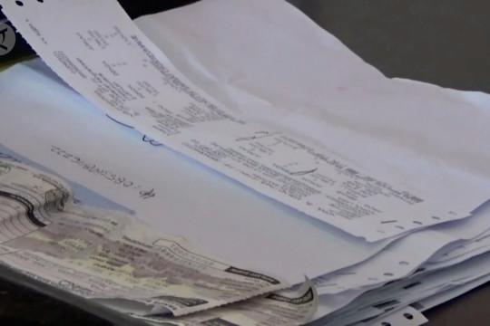 Puluhan ribu kendaraan bermotor di Lhokseumawe belum bayar pajak