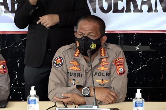 25 saksi terkait kebakaran Lapas Tangerang diperiksa