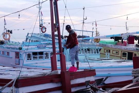 KKP siap bantu nelayan yang memiliki fasilitas kurang baik