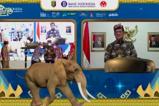 Menkop UKM ajak perkuat ekonomi Lampung dengan koperasi