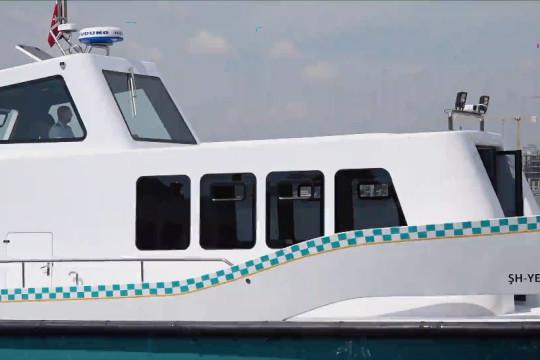 Taksi laut diharapkan mampu atasi kemacetan di Istanbul