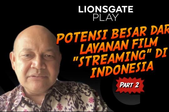 """BeRISIK - Potensi besar dari layanan film """"streaming"""" film di Indonesia (bagian 3 dari 3)"""