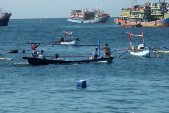 Mulai 2022 KKP batasi kuota tangkap ikan di laut
